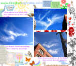 Creation Lightship Collage